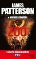 Couverture Zoo Editions L'Archipel (Suspense) 2015