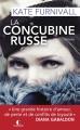Couverture La concubine russe Editions Charleston (Poche) 2016