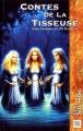 Couverture Contes de la Tisseuse : Cinq Saisons et un Élément Editions Nestiveqnen (Fantasy) 2000