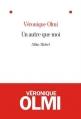 Couverture Un autre que moi Editions Albin Michel 2016