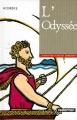 Couverture L'odyssée / Odyssée Editions Casterman (Épopée) 1996