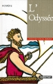 Couverture L'odyssée / Odyssée Editions Casterman (Epopée) 1996