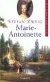 Couverture Marie-Antoinette  Editions Grasset (Biographie) 1999