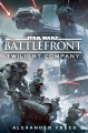 Couverture Star Wars : Battlefront : Twilight Company Editions Del Rey Books 2015