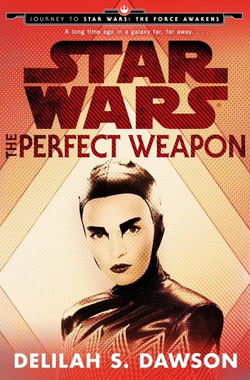 Couverture Star Wars: The Perfect Weapon