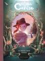 Couverture Les carnets de Cerise, tome 4 : La déesse sans visage Editions Soleil (Métamorphose) 2016