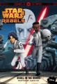 Couverture Star Wars : Rebels, tome 6 : Des rebelles dans les rangs Editions Disney (Lucasfilm Press) 2015