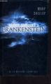 Couverture Frankenstein ou le Prométhée moderne / Frankenstein Editions France Loisirs 1994