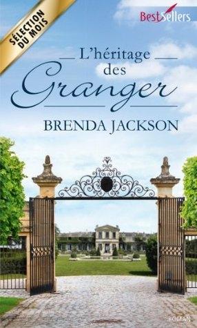 Couverture L'héritage des Granger