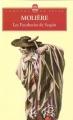 Couverture Les fourberies de Scapin Editions Le Livre de Poche (Théâtre de poche) 1999