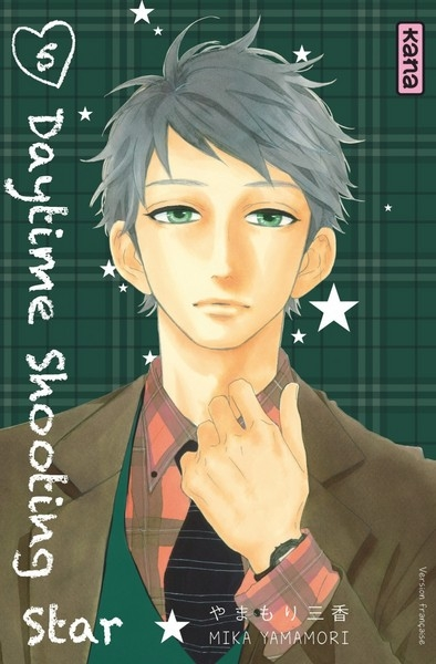 Couverture Daytime Shooting Star, tome 05