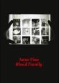 Couverture Blood Family Editions L'École des loisirs (Médium + poche) 2015
