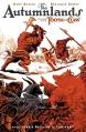 Couverture The autumnlands, tome 1 : De griffes et de crocs Editions Image Comics 2015