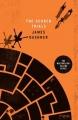 Couverture L'épreuve, tome 2 : La terre brûlée Editions Chicken House 2015