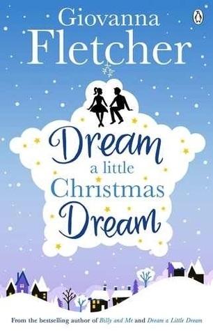 Couverture Dream a Little Christmas Dream