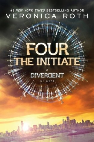 Couverture Divergent, book 0.2: The Initiate