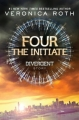 Couverture Divergent, book 0.2: The Initiate Editions Katherine Tegen Books 2014
