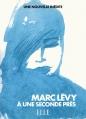 Couverture A une seconde près Editions Elle 2009