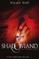 Couverture Éternels, tome 3 : Le Pays des ombres Editions Macmillan 2010