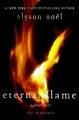 Couverture Eternels, tome 0.5 : Flamme éternelle Editions Autoédité 2010