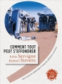 Couverture Comment tout peut s'effondrer Editions Seuil (Anthropocène) 2015