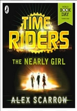 Couverture Time riders, tome 3.5