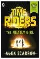 Couverture Time riders, tome 3.5 Editions Autoédité 2013