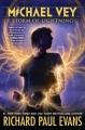 Couverture Le cercle des 17, tome 5 : Tornade de feu Editions Simon Pulse 2015