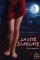 Couverture La Cité Écarlate Editions Pop Libris 2013