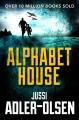Couverture L'unité Alphabet Editions Hesperus Press 2014