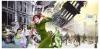Couverture La Guerre des mondes Editions Service Culturel de France 2015