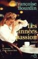 Couverture Lucrèce, tome 1 : Les Années passion Editions Belfond 2003