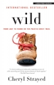 Couverture Wild Editions Gale 2012