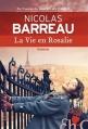 Couverture La Vie en Rosalie Editions Héloïse d'Ormesson 2016