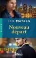Couverture Nouveau départ Editions Milady (Romance - Slash) 2015