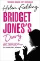 Couverture Bridget Jones, tome 1 : Le Journal de Bridget Jones Editions Picador 2014