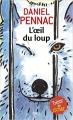 Couverture L'oeil du loup Editions Pocket (Jeunesse - Trésor de lecture) 2009