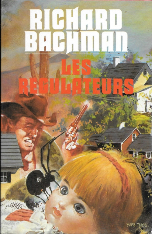 Les r gulateurs livraddict - France loisir parrainage ...