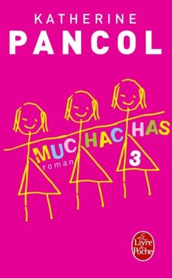 Couverture Muchachas, tome 3