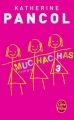 Couverture Muchachas, tome 3 Editions Le Livre de Poche 2015
