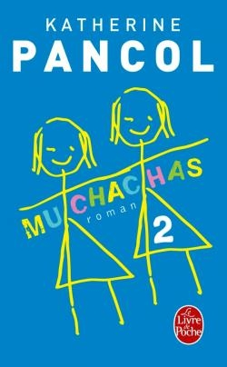 Couverture Muchachas, tome 2