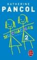 Couverture Muchachas, tome 2 Editions Le Livre de Poche 2015