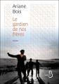 Couverture Le Gardien de nos frères Editions Belfond 2016
