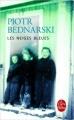 Couverture Les neiges bleues Editions Le Livre de Poche (Biblio) 2015