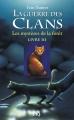 Couverture La Guerre des clans, cycle 1, tome 3 : Les Mystères de la forêt Editions Pocket (Jeunesse) 2008