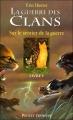 Couverture La Guerre des clans, cycle 1, tome 5 : Sur le sentier de la guerre Editions Pocket (Jeunesse) 2009