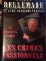 Couverture Les crimes passionnels, tome 1 : 50 histoires vraies Editions France Loisirs 1990