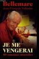Couverture Je me vengerai Editions France Loisirs 2002