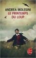 Couverture Le printemps du loup Editions Le Livre de Poche 2016