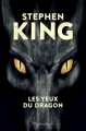 Couverture Les yeux du dragon Editions Flammarion 2016